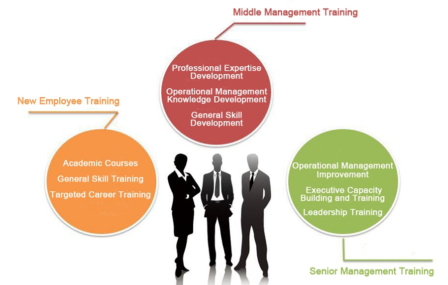 employee training and career development Developing employee career paths and by investing in their employees' career development training and development should be focused on.